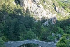 Le Pont du Tusset