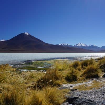 Désert d'Atacama et Salar d'Uyuni